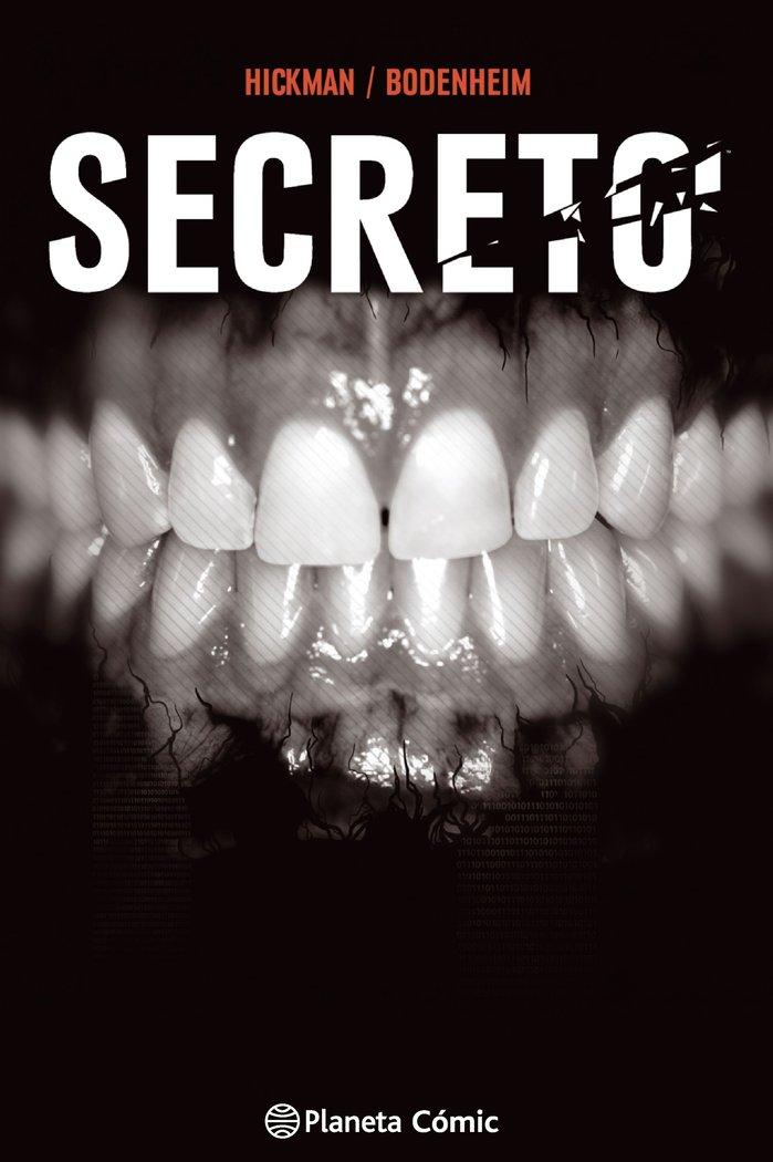 Secreto 1