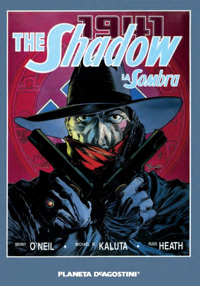 Shadow la sombra 1941 la astrologa de hitler