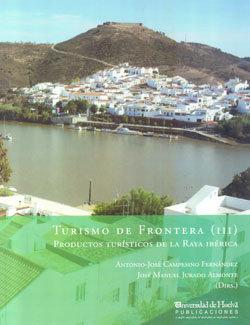 Turismo de la frontera (iii)