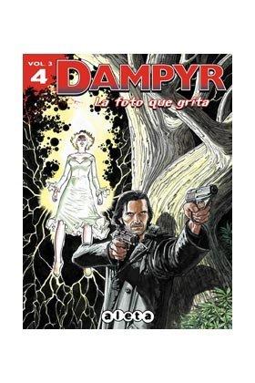 Dampyr vol 3 4 la foto que grita