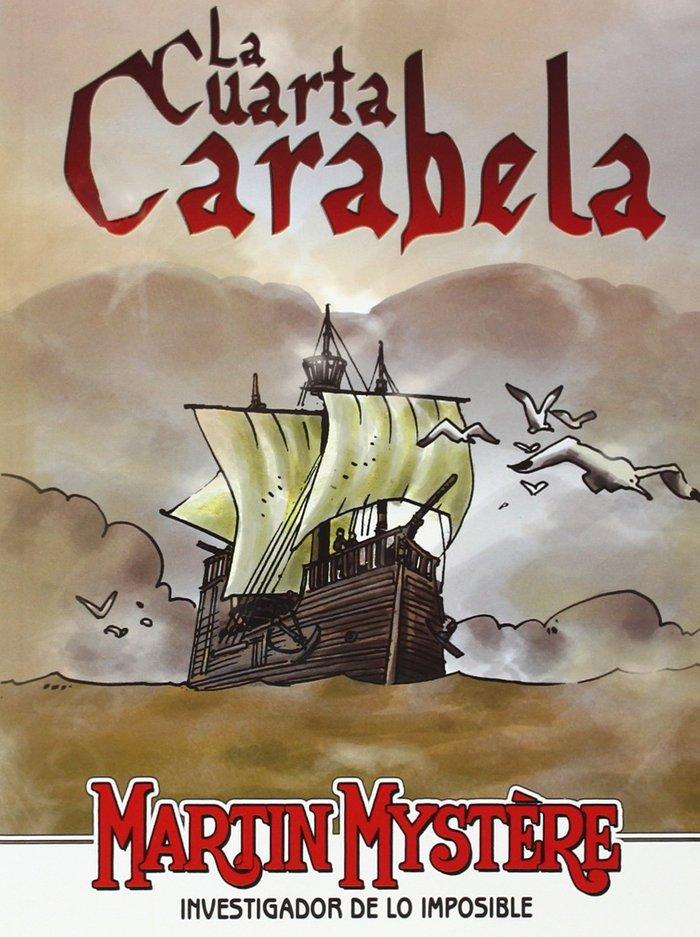 Pack martin mystere 2: fantasmas en malta - la cuarta carabe