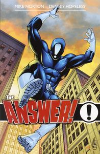 The answer 1