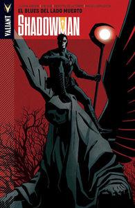 Shadowman 3 el blues del lado muerto