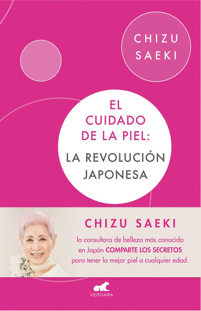 Cuidado de la piel. la revolucion japonesa,el