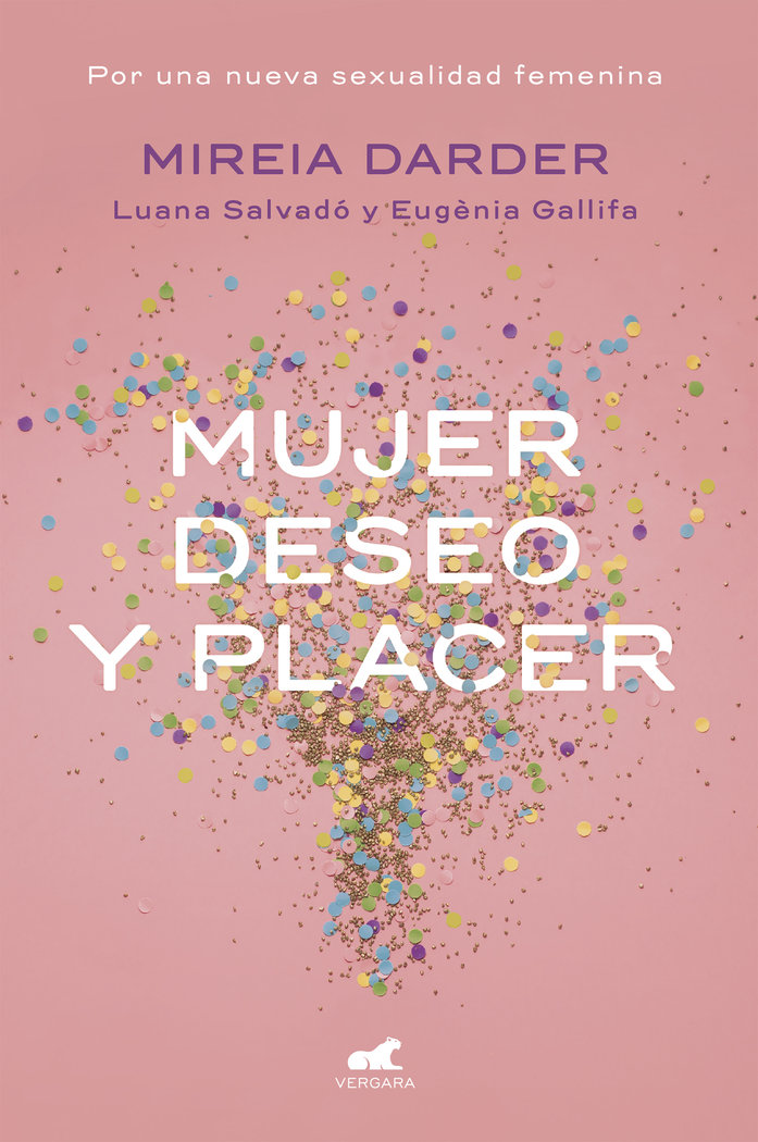 Mujer deseo y placer