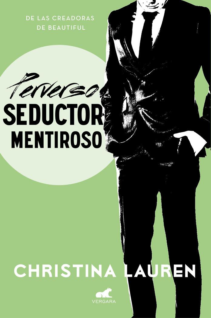 Perverso seductor mentiroso (wild seasons 4)