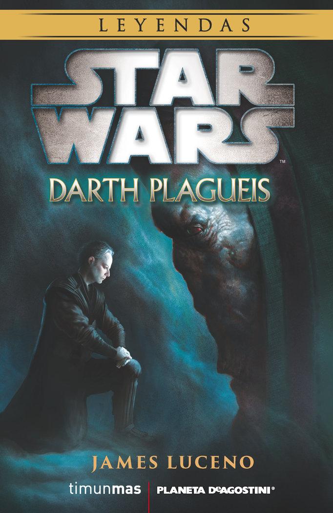 Star wars novela darth plagueis