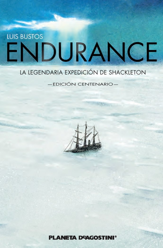 Endurance edicion 100 aniversario