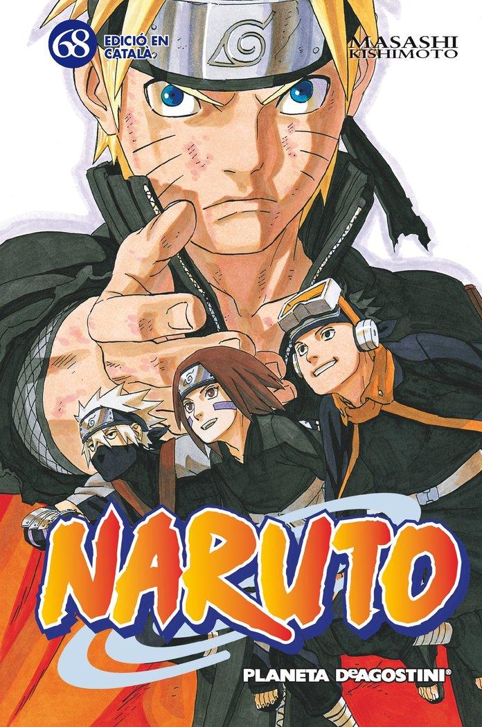 Naruto catala 68/72