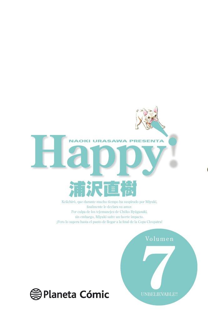 Happy 7