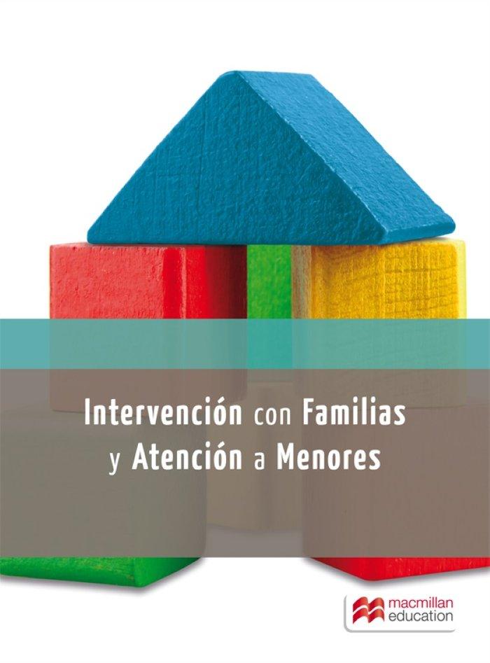 Intervencion con familias atenc.a menor cf 15