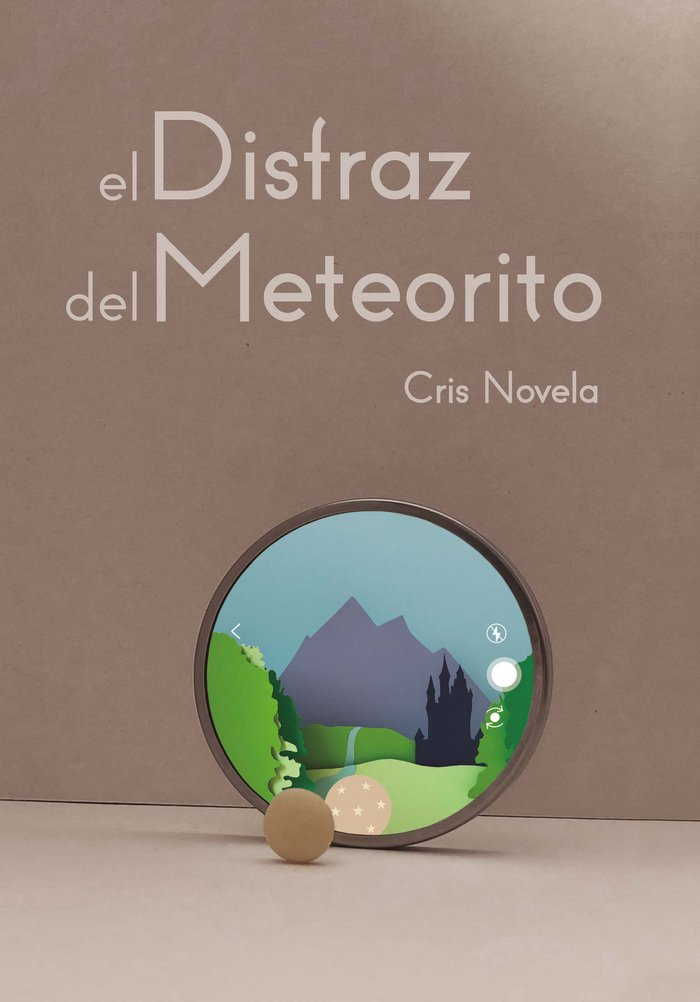 El disfraz del meteorito