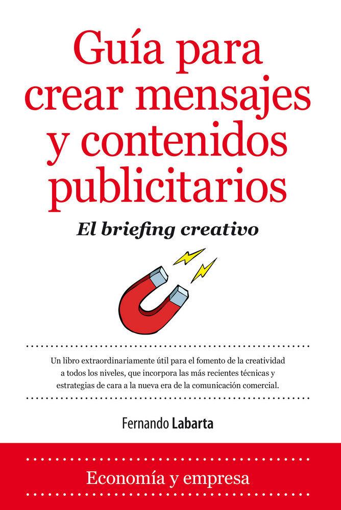 Guia para crear mensajes y contenidos publicitarios
