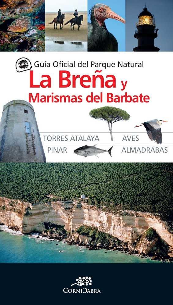 Guia oficial parque natural la breña y marismas del barbate