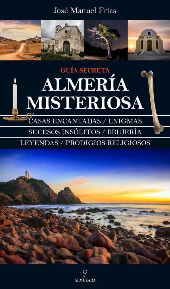 Almeria misteriosa