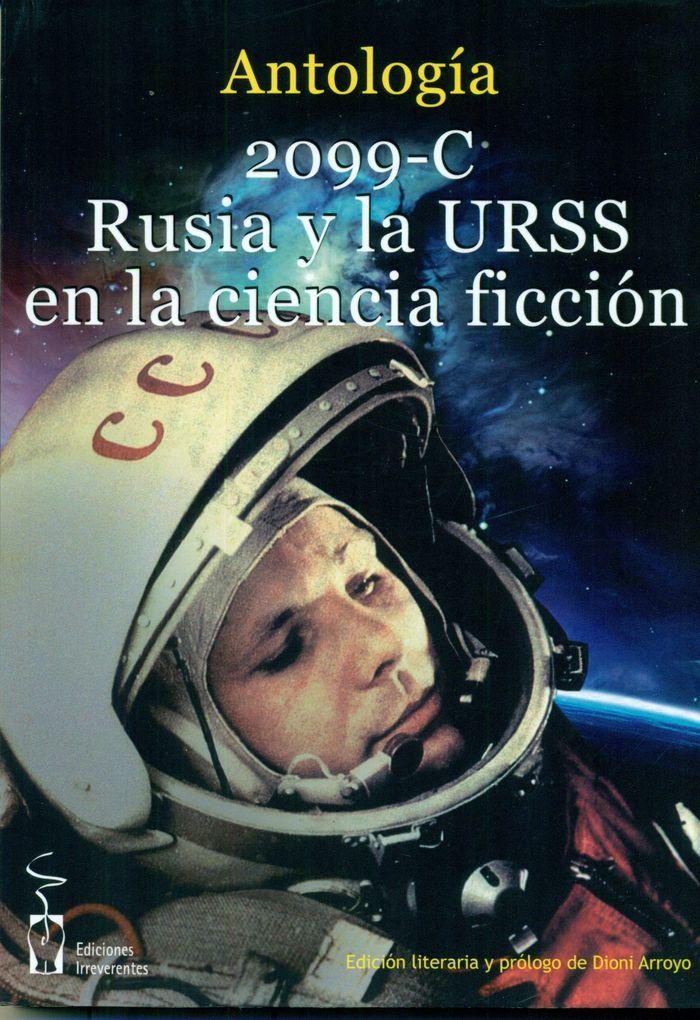 2099-c. rusia y la urss en la ciencia ficcion