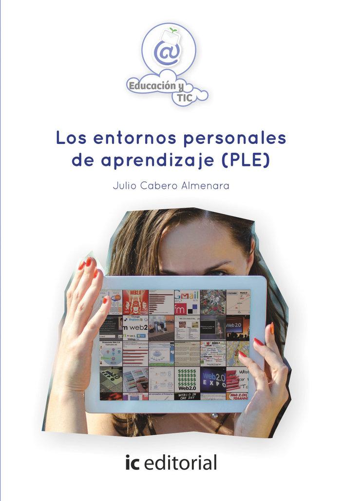 Entornos personales de aprendizaje (ple),los