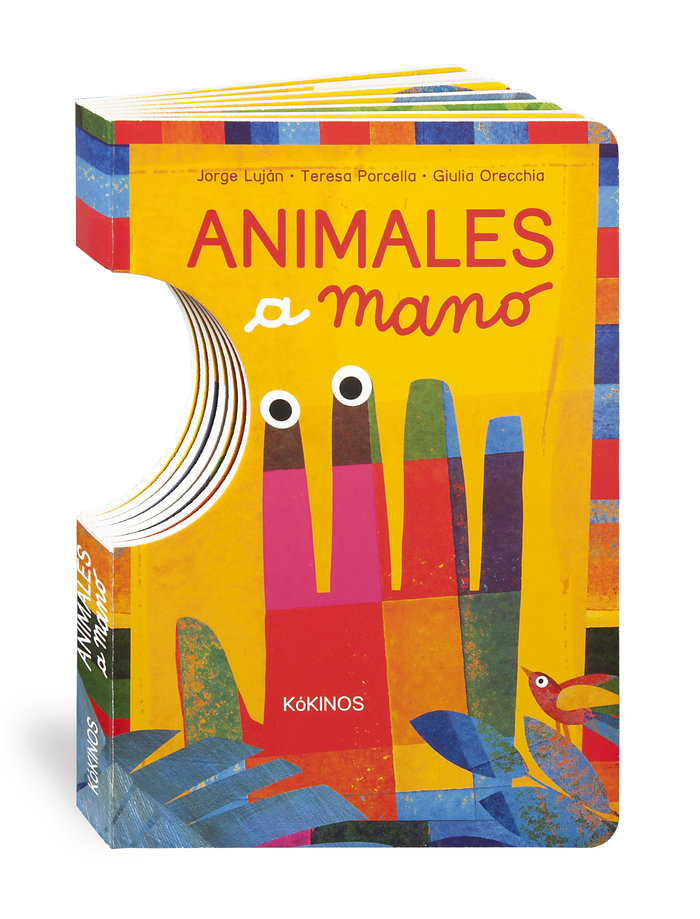 Animales a mano