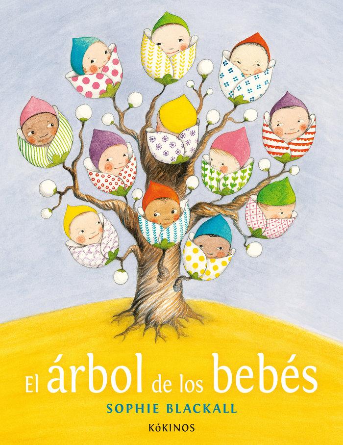 Arbol de los bebes,el