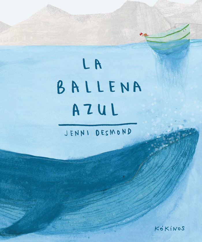Ballena azul,la