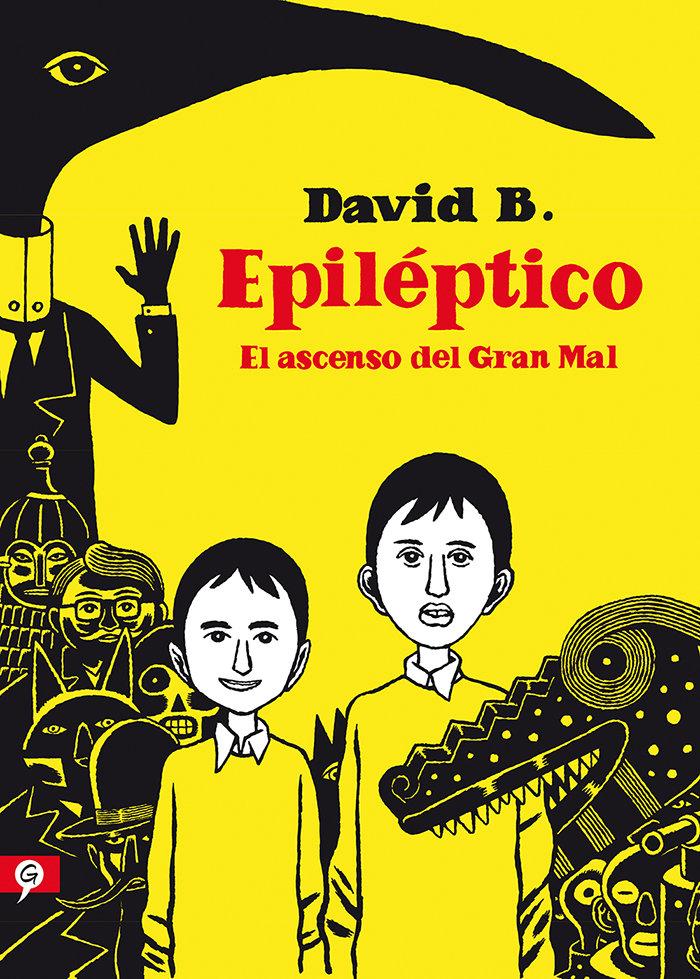 Epileptico el ascenso del gran mal