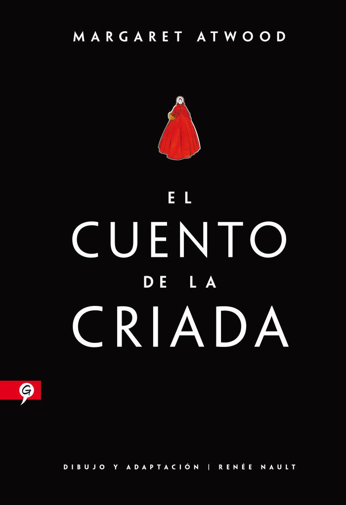 El cuento de la criada (novela grafica)