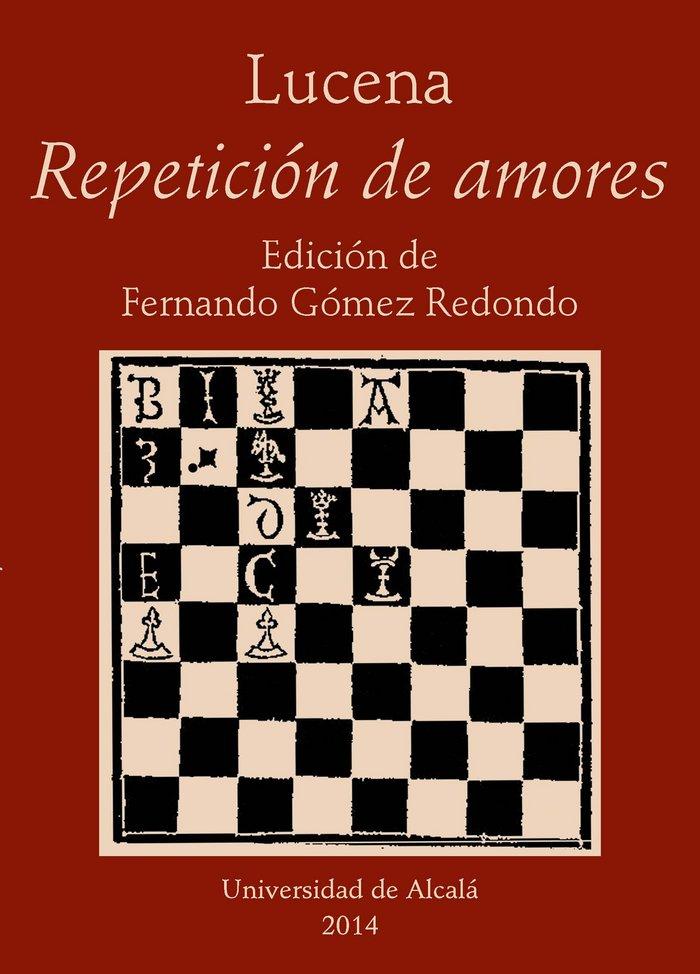 Lucena repeticion de amores