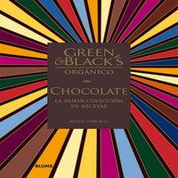 Green & black's organico. chocolate