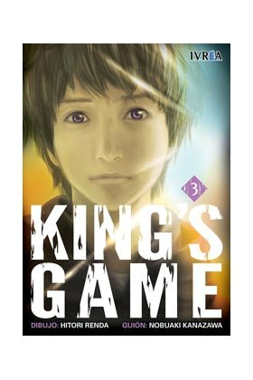 Kings game 3