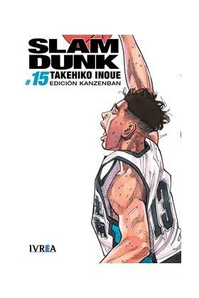 Slam dunk kanzenban 15