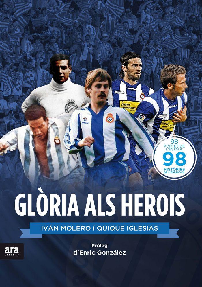 Gloria als herois