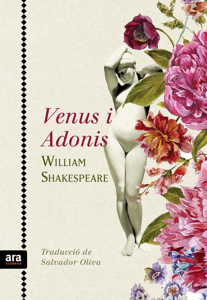 Venus i adonis