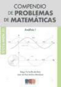 Compendio problemas matematicas vol.iii