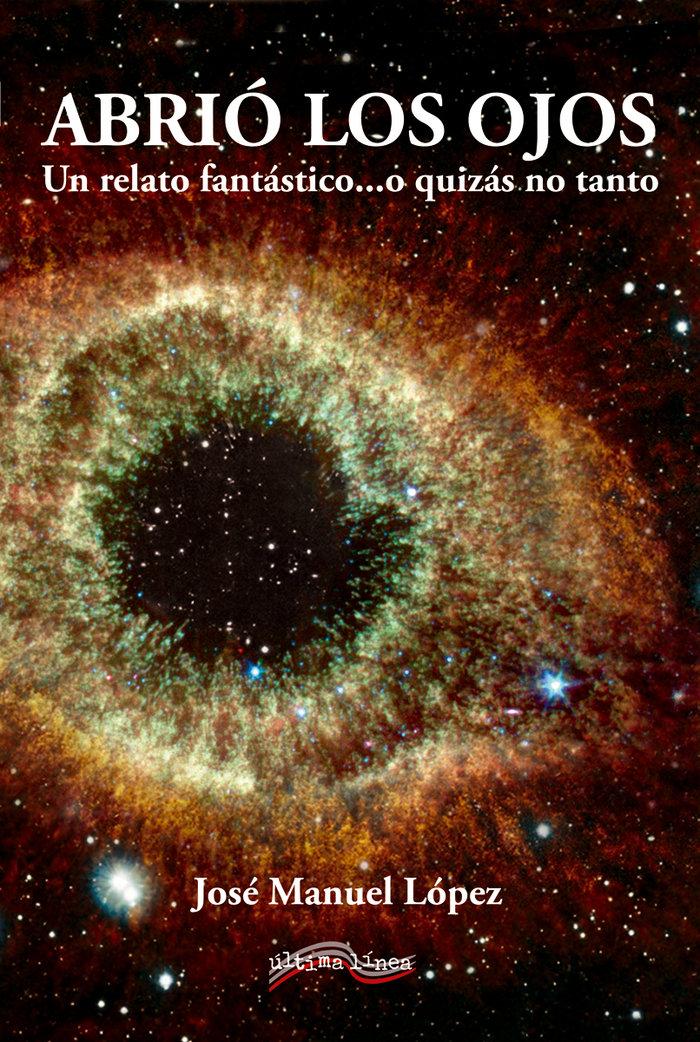 Abrio los ojos un relato fantastico o quizas no tanto