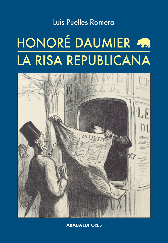 Honore daumier la risa republicana