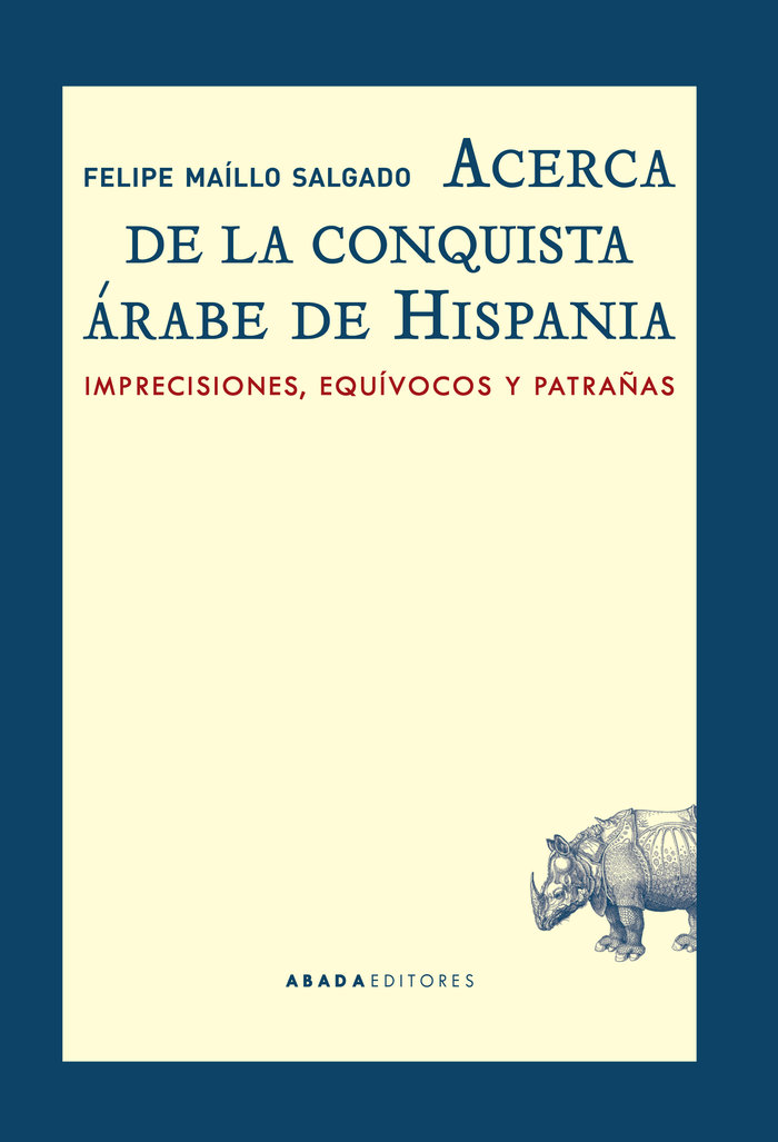 Acerca de la conquista arabe de hispania
