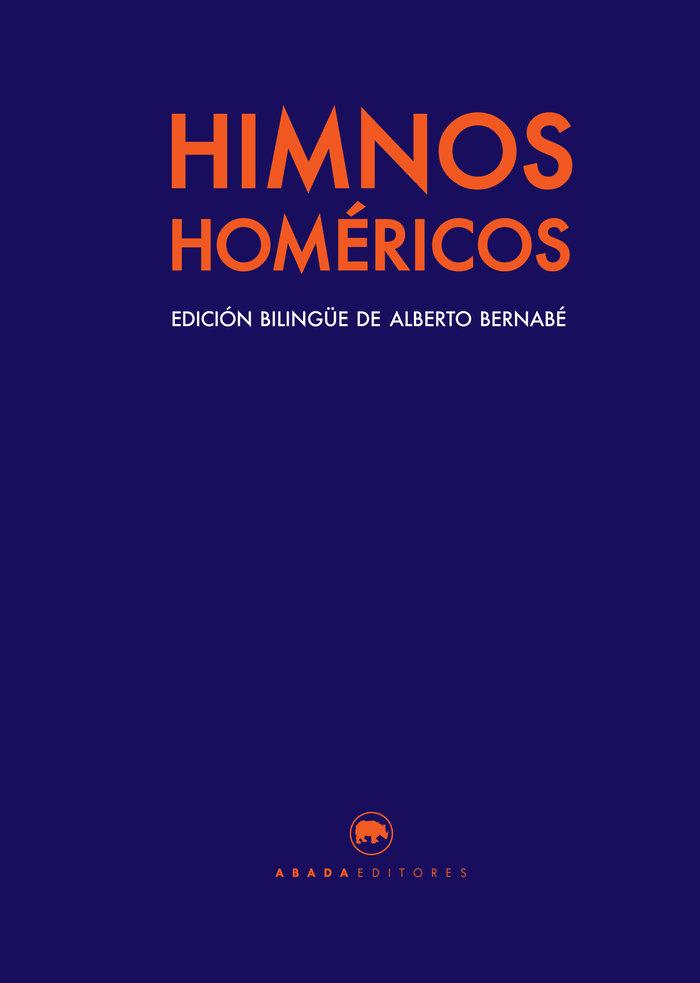 Himnos homericos