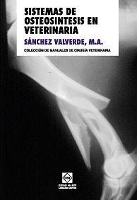 Sistemas de osteosintesis en veterinaria