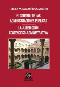 Control de las administraciones publicas. la jurisdiccion co