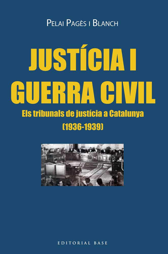 Justicia i guerra civil