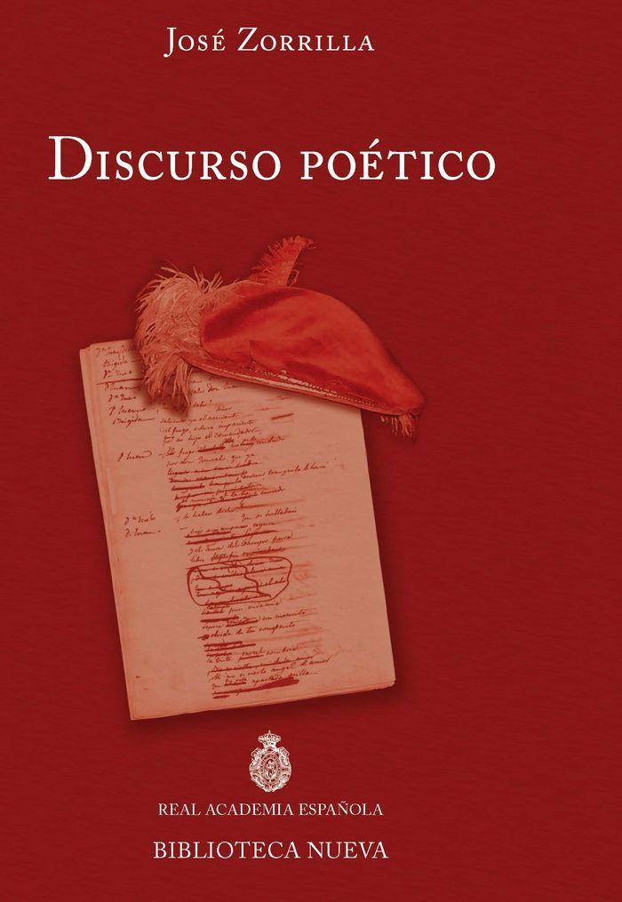 Discurso poetico