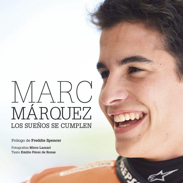 Marc marquez rustica
