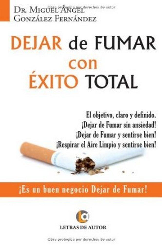 Dejar de fumar con exito total