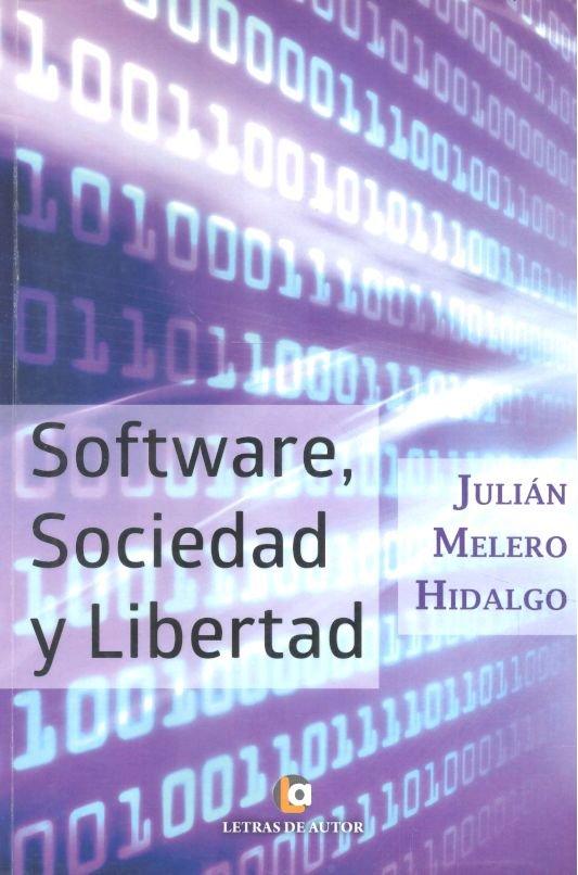 Software sociedad y libertad