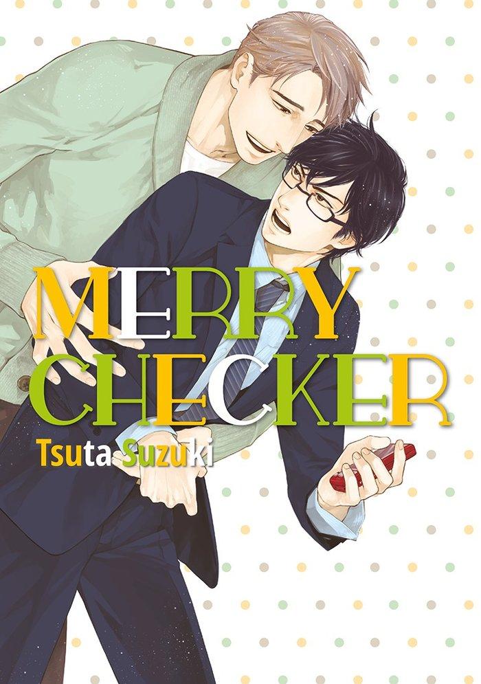 Merry checker