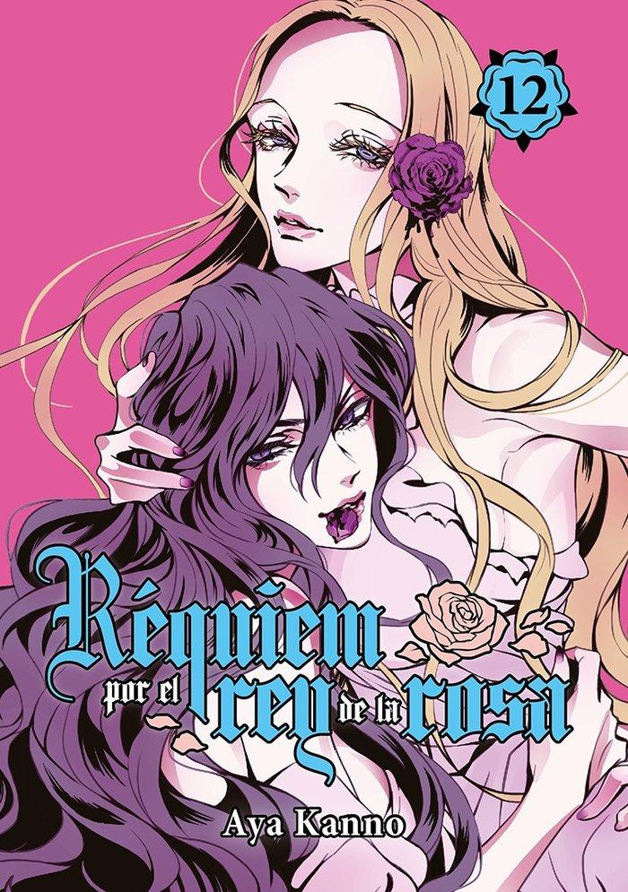 Requiem por el rey de la rosa 12