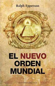 Nuevo orden mundial,el