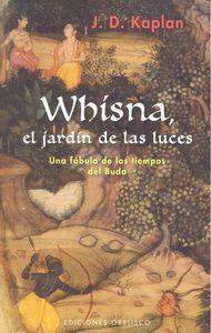 Whisna el jardin de las luces