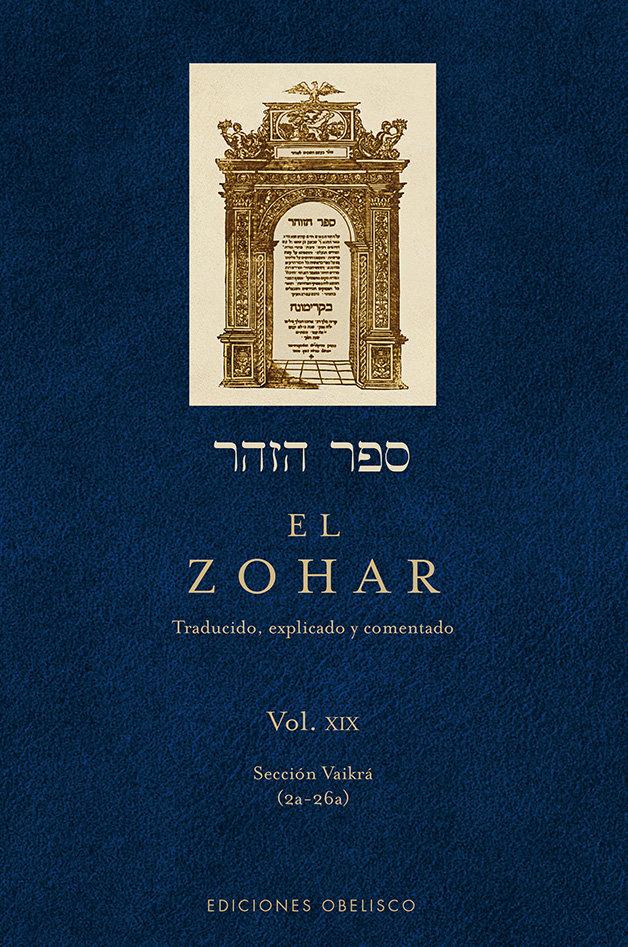 Zohar xix,el