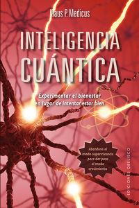 Inteligencia cuantica